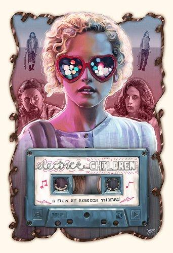 Electrick Children [Blu-ray] [UK Import]