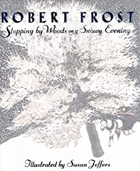 [Stopping by Woods on A Snowy E] (By: Robert Frost) [published: December, 2001]