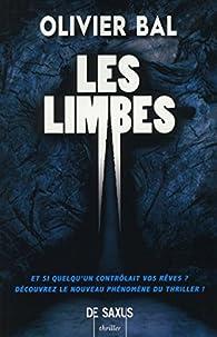 Critique de Les Limbes - Olivier Bal par pascalinedebrabant