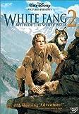 White Fang 2: Myth of the White Wolf [DVD] [1994] [Region 1] [US Import] [NTSC]