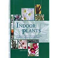 Indoor Plants: The Essential Guide to Choosing and Caring for Indoor, Conservatory and Patio Plants