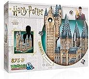 Harry Potter Hogwarts Astronomy Tower 3D-Pussel, 875 Bitar