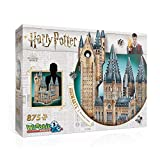 Wrebbit 3D, 3D Puzzle, Hogwarts Astronomieturm -  Harry PotterTM Collection