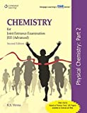 Chemistry for Joint Entrance Examination JEE (Advanced) Physical Chemistry: Part 2