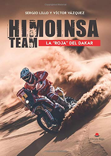 HIMOINSA Team, la roja del Dakar
