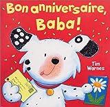 Bon anniversaire, Baba !