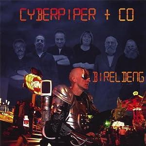 Cyberpiper