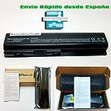 Batería Nueva Compatible para Portátiles HP - Compaq HP Pavilion dv6-1415es Li-Ion 10,8v 5200mAh