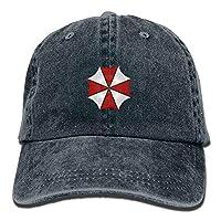 CAP PILLOW HOME Adult Umbrella Corporation Sports Adjustable Structured Baseball Cowboy Hat