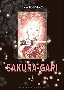 Sakura-gari Edition simple Tome 3