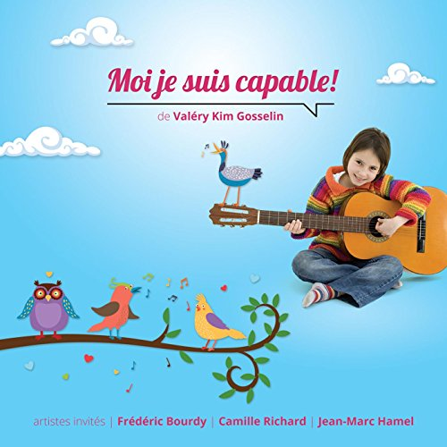 Promesse d'amour (feat. Camille Richard)
