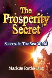 The Prosperity Secret (English Edition)