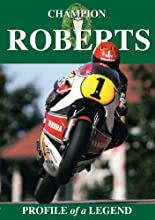 Champion Kenny Roberts DVD [2012] [NTSC]