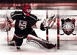 Hockey sur glace: Ice Hockey 2013 Calendar