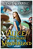 Image de Alice's Adventures in Wonderland: (Illustrated Edition)