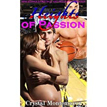 Heights of Passion (English Edition)