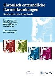 Chronisch entzündliche Darmerkrankungen: Handbuch für Klinik und Praxis