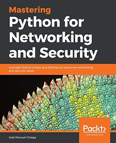 Mastering Python...