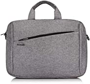 Wesley Office Laptop Bag Briefcase/Notebook/MacBook Professional Business 15.6 Inch Messenger Sling College Ba