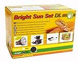 Lucky Reptile BSSDL-J35B Bright Sun Set  DL Jungle 35 W