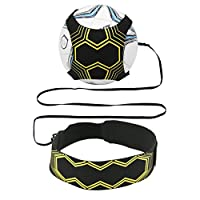 Football Trainer, Football Training Aid to Improve Ball Control Skills - Individual Football Training Equipment for Adults n Kids by Handy Picks