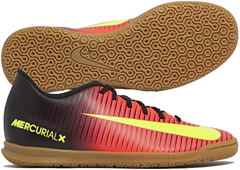 Nike Mercurialx Vortex III IC, Botas de Fútbol para Hombre