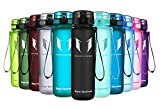 Super Sparrow Trinkflasche - Sports Wasserflasche - 500ml &1000ml - Eco Friendly & BPA-freiem...