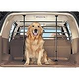 VW Golf 6(08–13) Gitter Pare Hunde–-Gitter Auto