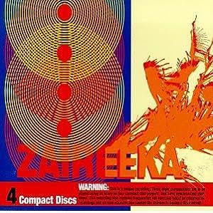 Zaireeka [Ltd.Release]