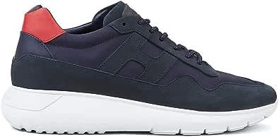 Hogan Sneakers Uomo Modello Interactive³ Blu HXM3710AJ15OCY619TU805