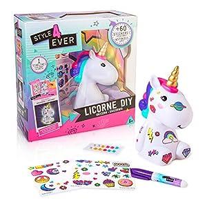 Canal Toys- Unicornio DIY, Color