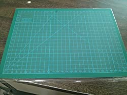 A4 Cutting Mat (22 X 30cm / 12 X 9 inches)