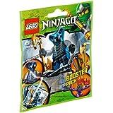 Lego Ninjago – 9555 – Mezmo (Import Royaume Uni)