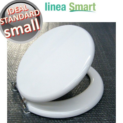 Sedile compatibile con SMALL di Ideal Standard 'Prodotto non originale' - marca ACB linea SMART