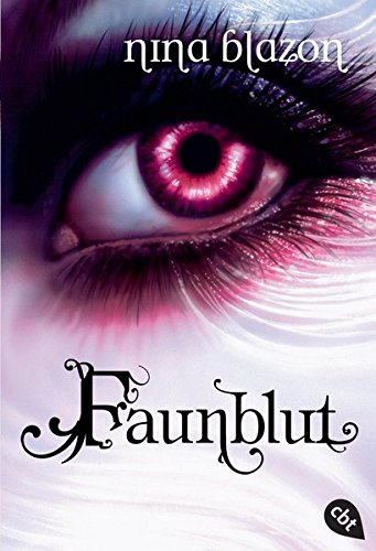 Buchseite und Rezensionen zu 'Faunblut' von Nina Blazon