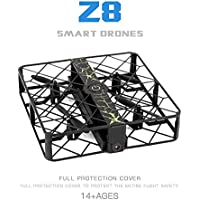 Price comparsion for KDator RC Mini Drone Quadcopter Taotuo 2.4G 4-Channel 6-Axis gyroscope Drone Kids Beginner Toy with 360° Flip Headless Mode One Key Return