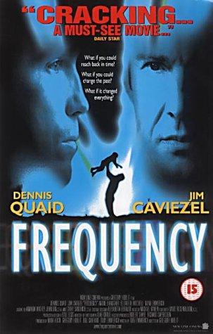 Frequency [Edizione: Regno Unito]