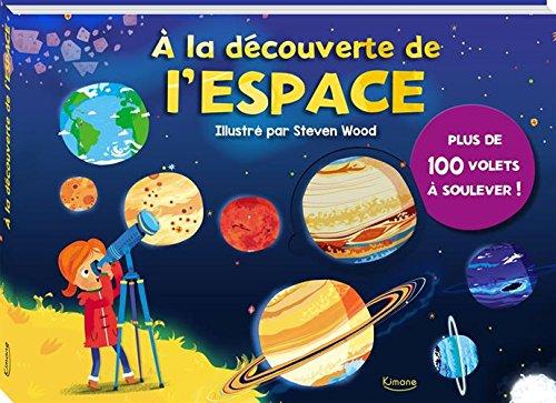 À a découverte de l'espace par Jérémy Harwood