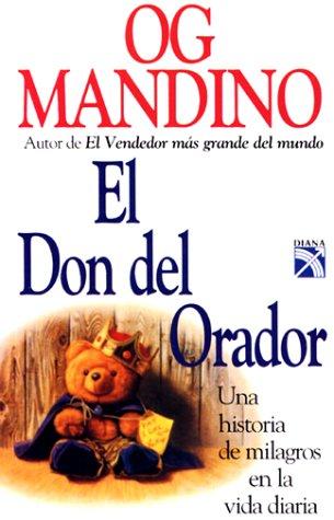 Don del orador, el por Og Mandino