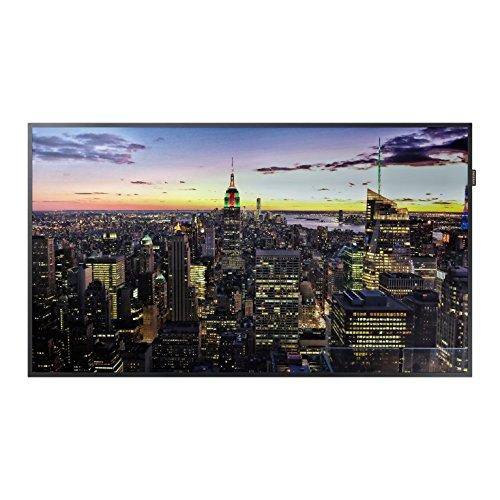 'Samsung qm65h Digital Signage Flat Panel 65