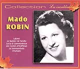 Mado Robin Collection