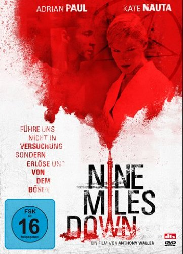 Nine Miles Down [Special Edition] [2 DVDs]