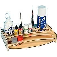 ARTESANIA LATINA 27648de color p–Organizador de, Montar de madera, herramientas