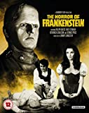 Horror Of Frankenstein (Doubleplay) [Blu-ray]