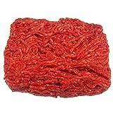 Rinderhackfleischfleisch, bestes mageres Metzgerhackfleisch rein Rind 500g