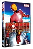 Iron Man armored adventures Stagione 01 Volume 01 [IT Import]
