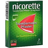 Nicorette® TX Pflaster 25 mg preisvergleich bei billige-tabletten.eu