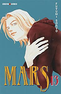 Mars Edition simple Tome 13
