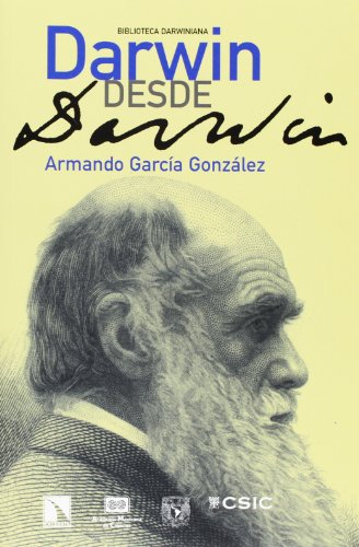 Descargar Libro Darwin desde Darwin (Biblioteca Darwiniana) de Armando García González