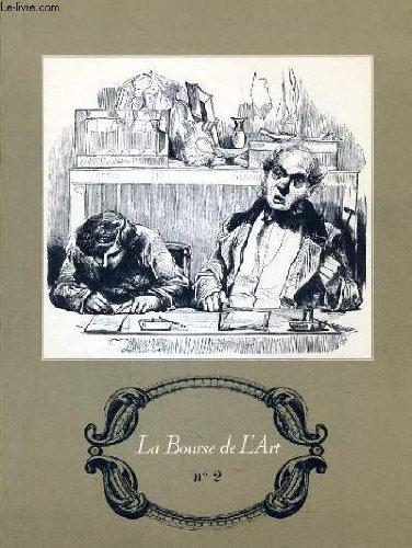 LA BOURSE DE L'ART N°2 - COMMODE EN MARQUETERIE DE BOULLE par COLLECTIF